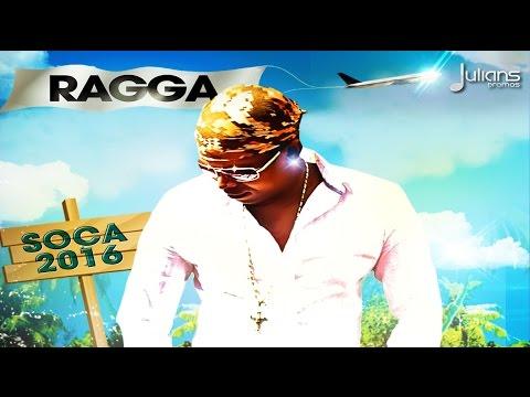 Ragga & Lyrikal - Devotion (Kizomba Riddim)