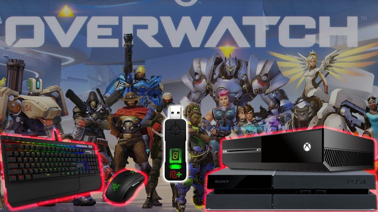 New Overwatch Settings