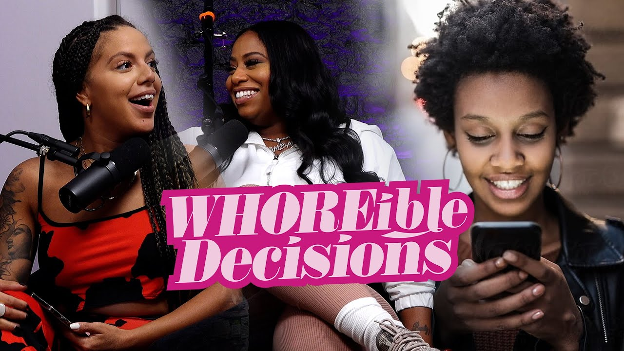 The ONLY way to get over a man ft. We Talk Back - WD w/ Mandii B & Weezy