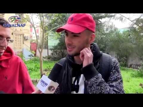 """Focus sur la """"jeunesse algérienne"""""""