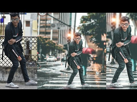 How to Photo background Cheng ll photoshop cc || sp photography & Editing