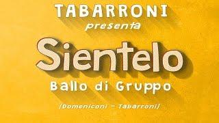Sientelo - Ballo di Gruppo 2015 - by Tabarroni