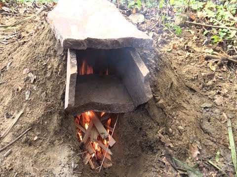 5 Primitive Oven Concepts