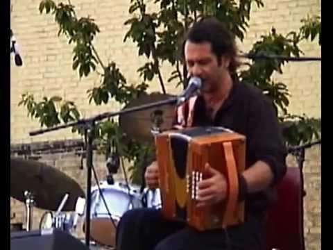 Bevano Est & Grup Melodye bei Kultur am Kanal 2008