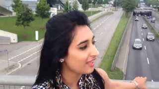 Download Hindi Video Songs - Europe Vacation : Germany BMW Heardquarters | Seema Mishra