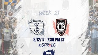 Swope Park Rangers vs L.A. Blues full match