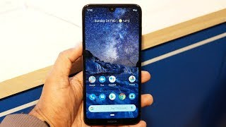 Nokia 3.2 Hands on and First Impresssions