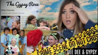 BIGGEST LIE EVER ENDS IN TRAGEDY! Case of Dee Dee and Gypsy