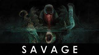 「AMV」Anime Mix- Savage