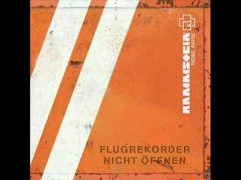 Rammstein - Reise Reise (Electronic Version Created In Reason 4.0)