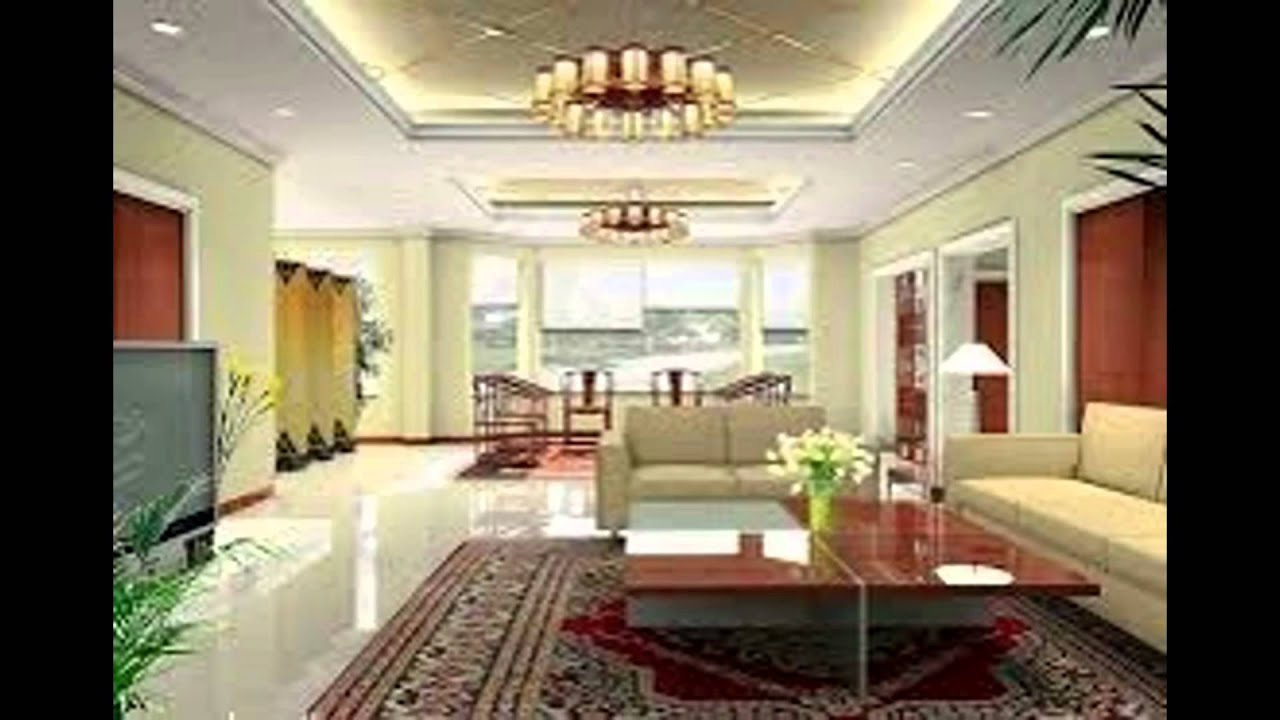 Design Of Pop Drawing Room Youtube