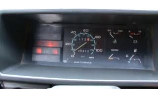 видео ВАЗ 2112 не заводится стартер крутит