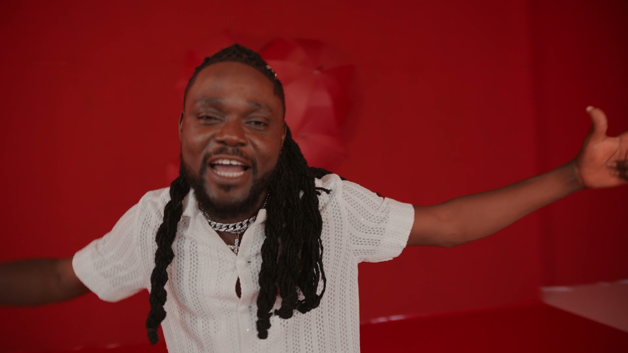 Download Jaytime - Kiss N Tell [Feat. Buju] (Official Music Video)