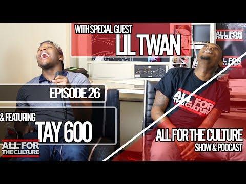 Lil Twan & Tay600 Speak On Their Collab Together