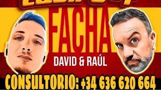 CONSULTORIO FACHER Whatsapp 636620664