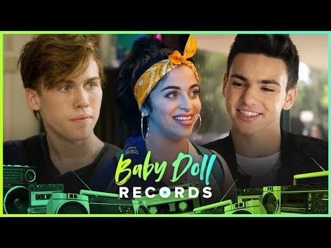 "BABY DOLL RECORDS | Baby Ariel in ""Nothing Holding Me Back""  