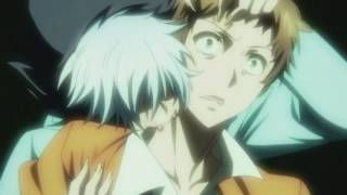 Repeat youtube video Servamp [AMV] Super Psycho Love