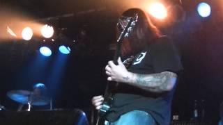 "EYEHATEGOD ""White Nigger"" Live @ Alrosa Villa, Columbus, OH 11/01/2013"