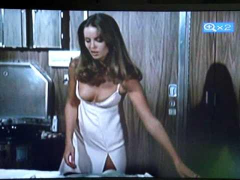 "Nice Barbara Bach 3 / 6  "" Help "" ! "" The Spy who Loved Me """