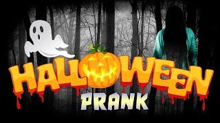 Ghost Prank | Prank Gone Wrong | Funniest Halloween Pranks Ever!! #Comedywalas