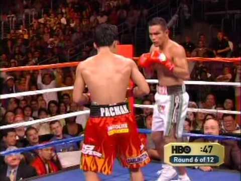 Pacquiao vs Hector Velazquez (2005-09-10)