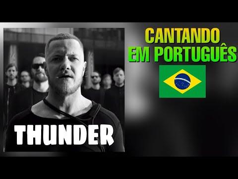 Imagine Dragons - Thunder COVER Tradução Versão em Português BONJUH