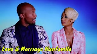 Love and Marriage Huntsville: S02E06   Rage Cation + *Melody Holt Tweets
