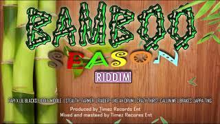 Papi x lil Blackz  - Liddle Middle {Grenada} [Soca 2019] Bamboo Season Riddim