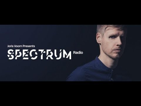 Spectrum Radio 144 (With Joris Voorn) 31.01.2020