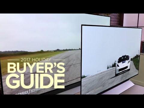 Download Youtube: Holiday Buying Guide 2017: Best TVs