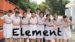 東華三院甲寅年總理中學 2014-2015年 第25屆學生會