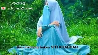 Setatus WA/Puisi buat suami sangat menyentuh hati islami