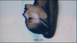 Ariana Grande - thank u, next (ALL ...