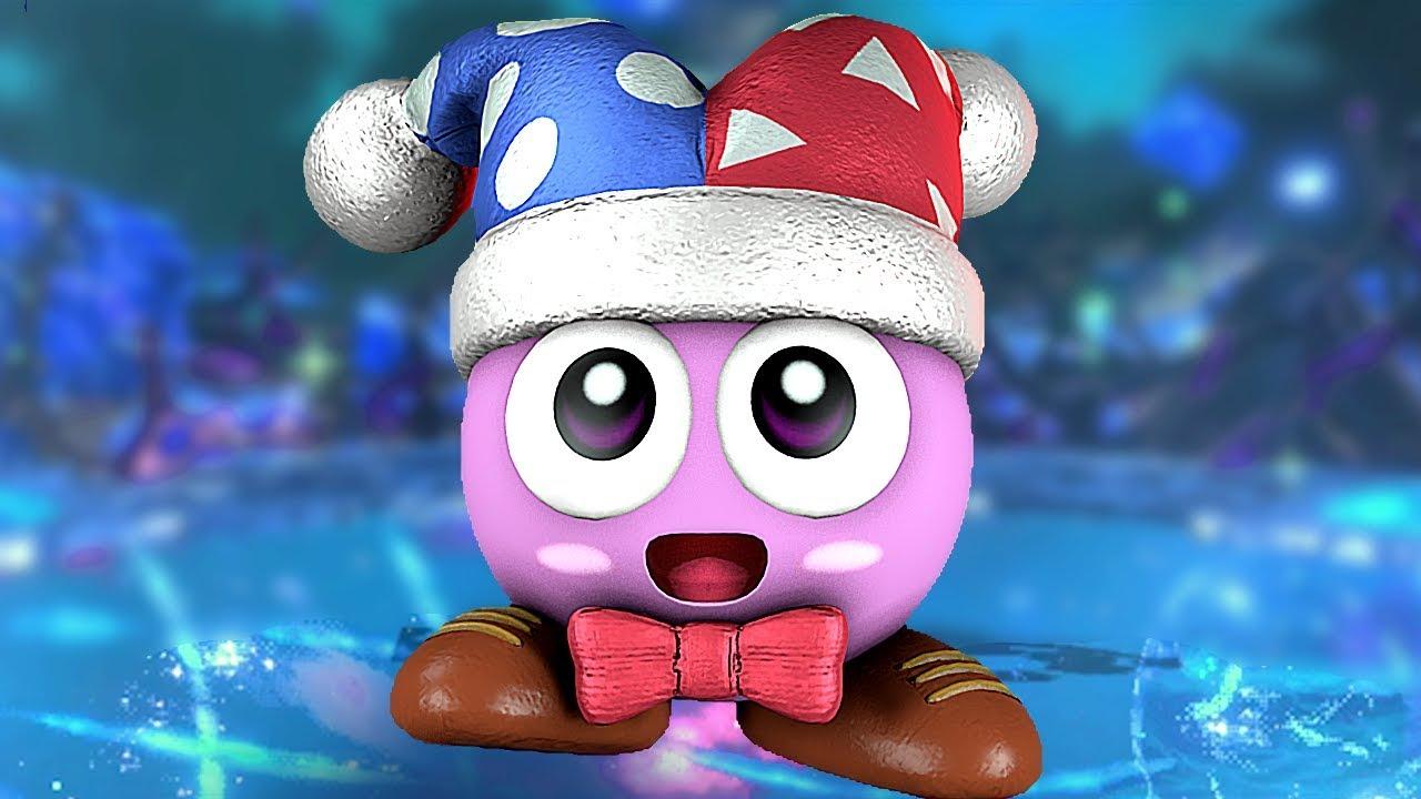 Kirby: Star Allies - The Cutting Room Floor