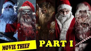 [KẺ TRỘM PHIM] 10 Phim Kinh Dị Kinh Khủng Khiếp Về Đêm Giáng Sinh| Part 1