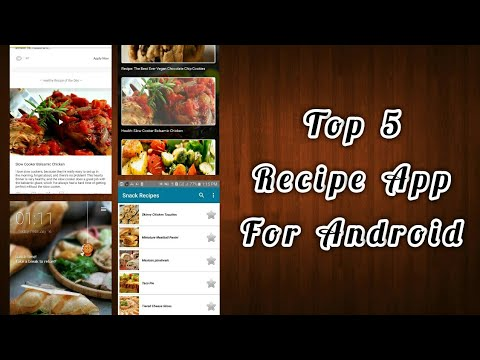Top 5 food recipe apps for android devices must have for food top 5 food recipe apps for android devices must have for food lovers february forumfinder Images