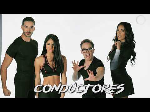Team Conductores | Reto 4 elementos