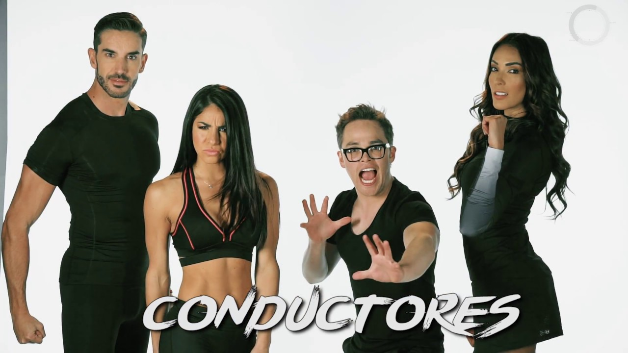 Team Conductores Reto  Elementos