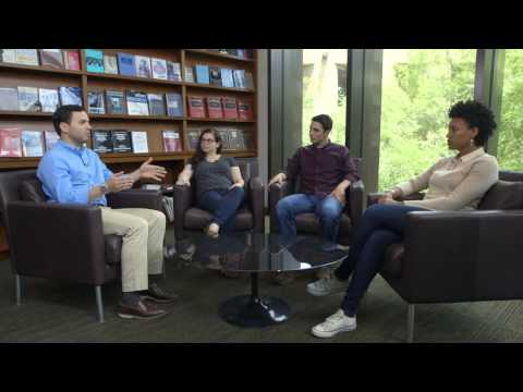 SLS Students Discuss the Advantages of Getting a Joint Degree at Stanford
