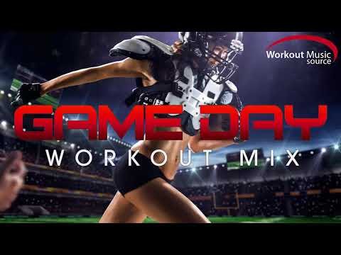 Game Day Workout Mix 32 counts 135 BPM // WOMS // Workout Music 2018 // Best Fitness Music