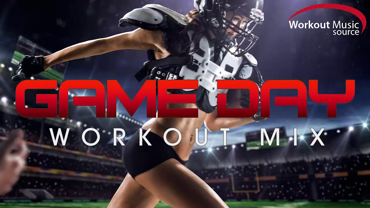 Workout Music Source // Game Day Workout Mix // 32 Count (135 BPM)