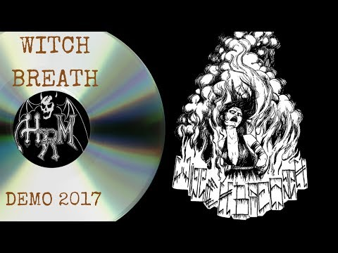 Black Metal Demo 2017 by Witch Breath