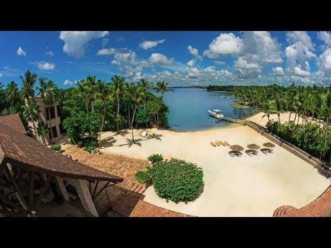 Las minitas beach in casa de campo la romana doovi for Casa de campo republica dominicana