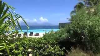 Manava Suite Resort, Tahiti