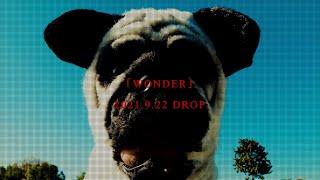NIKO NIKO TAN TAN -WONDER 2021.9.22 DROP [Teaser]