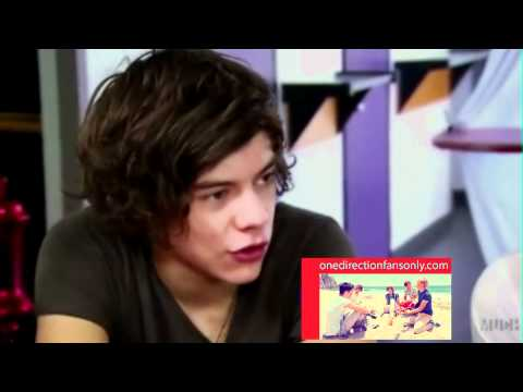 Win Tickets To See One Direction Live 2013 HD