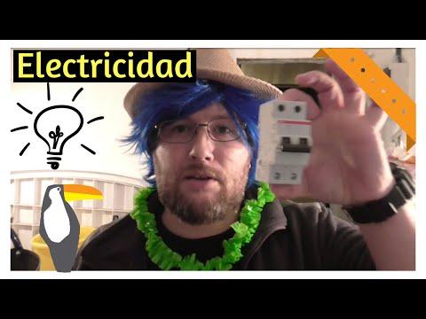 Electricidad. Llave Termica. Cableados Y Enchufes.