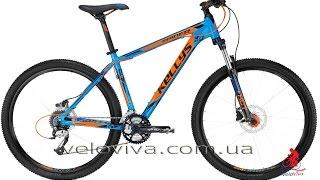 Велосипед Kellys Spider 30