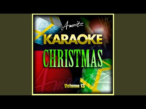 White Christmas (In The Style Of The Drifters) (Karaoke Version)