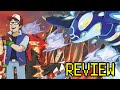 Pokémon Omega Ruby Alpha Sapphire Review mp3